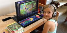 2016 Early Literacy Computer