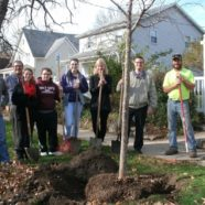 Fort Tree Fund grant announced