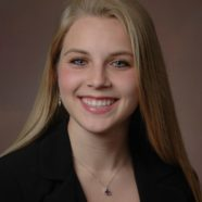 Hundt receives Medical Careers Scholarship