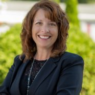 Sue Johnson joins FACF's Board of Directors